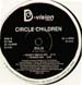 CIRCLE CHILDREN - Zulu