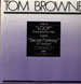 TOM BROWNE - Loop / Secret Fantasy