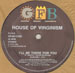 HOUSE OF VIRGINISM - I'll Be There For You (Only Side A/B)
