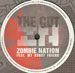 ZOMBIE NATION               - The Cut (Naughty Remix)
