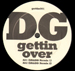 DAVID GUETTA - Gettin Over