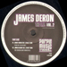 JAMES DERON - The EP Vol. 2