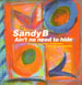 SANDY B - Ain't No Need To Hide (Deep Dish Mix)