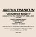 ARETHA FRANKLIN - Another Night (Zoomin' To The Freeway 12 Mega-Mix)