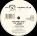 GROOVE CITY - The Greed Ep