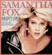SAMANTHA FOX - Naughty Girls (Need Love Too) / I Surrender (To The Spirit Of The Night)