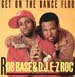 ROB BASE & DJ E-Z ROCK - Get On The Dancefloor