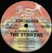 THE STRIKERS - Contagious