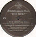 4TH MEASURE MEN - The Need / The Keep (Mk, Armand Van Helden Rmxs)