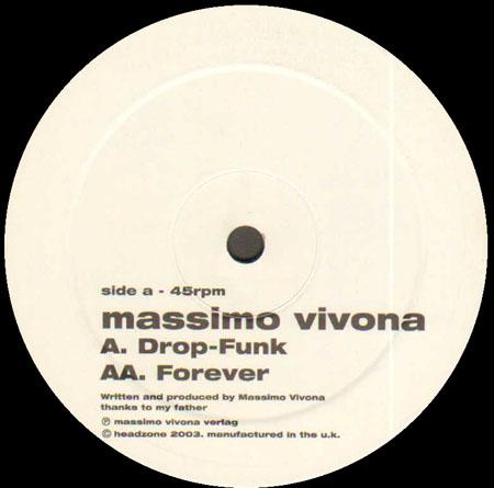 Massimo Vivona Nu Attitude Vol. 1