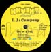 L.J & COMPANY - Sex On A Sax