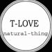 T.LOVE - Natural Thing