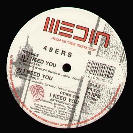 Various - Promo-Mix 44