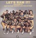 LOS ANGELES RAMS - Let's Ram It!