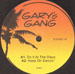 GARY'S GANG - Do It At The Disco