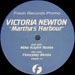 VICTORIA NEWTON - Martha's Harbour (Double Promo Pack)
