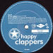 HAPPY CLAPPERS - Can't Help It (Grant Nelson Rmx)