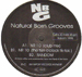 NATURAL BORN GROOVES - NR.10 Anniversary Edition