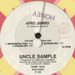 UNCLE SAMPLE - Afro Jumbo
