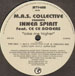 M.A.S. COLLECTIVE PRESENTS INNER SPIRIT - Take Me Higher, feat.Ce Ce Rogers