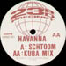 HAVANNA - Schtoom