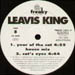 LEAVIS KING - Year Of The Cat (Dance Remixes)