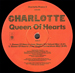 CHARLOTTE - Queen Of Hearts (Promo)