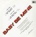 BLACKSTREET - Baby Be Mine (Remixes)