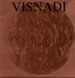 VISNADI - The Lion And Other Stories