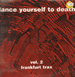 VARIOUS - Dance Yourself To Death Vol. 2 - Frankfurt Trax