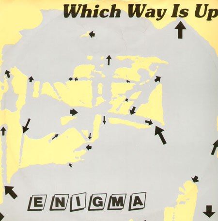 ENIGMA - Which Way Is Up