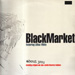 BLACK MARKET - About You, Feat. Lillias White (Original, Jackie Reverse Rmxs)