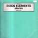 DISCO ELEMENTS - Volume Three