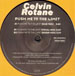 CELVIN ROTANE - Push Me To The Limit