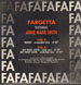 FARGETTA - Music / My First Love - Feat. Ann Marie Smith