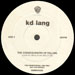 K.D. LANG - The Consequences Of Falling (Love To Infinity Rmxs)