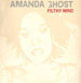 AMANDA GHOST - Filthy Mind (Mount Rushmore Mix)