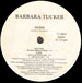 BARBARA TUCKER - Hot Shot