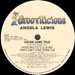 ANGELA LEWIS - Dream Come True (Junior Vasquez, Brian Bristol , Hani Rmxs)