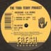 THE TODD TERRY PROJECT - The Circus / Weekend