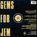 GEMS FOR JEM - We're On The Move