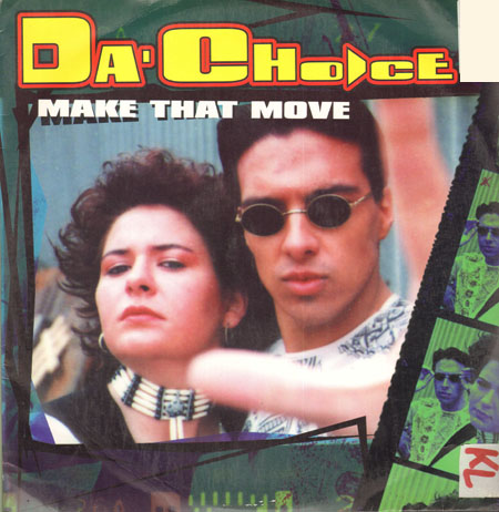 DA CHOICE - Make That Move