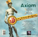 AXIOM - Big Is Beautiful