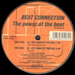BEAT CONNECTION - The Power Of The Beat