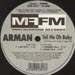 ARMAN - Tell Me Oh Baby