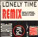 ALLARME PSM - Lonely Times (Remixes)
