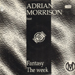 ADRIAN MORRISON - Fantasy / The Week, Feat. Scarto