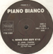 VARIOUS (PIANO BIANCO / MEGADOPE POSSEE / MORRIS BLACK & CO.) - Only For Dee Jays (Song For Guy / What's Going On / Keep It Up)