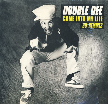 Double Dee - Come Into My Life '96 Remixes