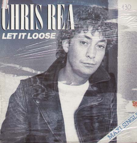 CHRIS REA - Let It Loose